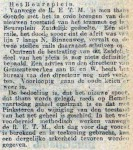 19120517 Het Beursplein. (RN)