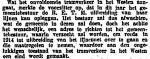 19140401 Onvoldoende tramverkeer. (NRC)