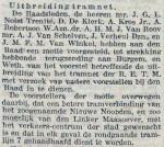 19140730 Uitbreiding tramnet. (RN)