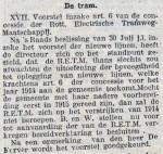 19141002 De Tram. (RN)