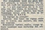 19141111 bruin brood. (RN)
