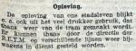 19141118 Opleving. (RN)