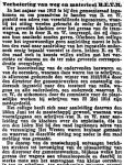 19150212 Verbetering 1. (NRC)