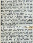 19160504 Vraag en aanbod 2. (De Tribune)