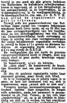 19160701 Personeel 2. (Het Volk)