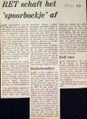 19701013 Spoorboekje afgeschaft.