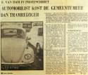 19710114 Automobilist kost gemeente meer dan tramreiziger