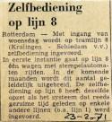 19710223 Zelfbediening op lijn 8