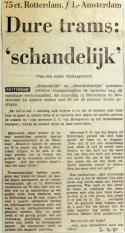 19710303 Dure trams, schandelijk