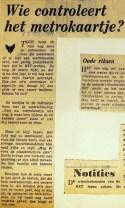 19710323 Wie controleert metrokaartje.