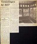 19710506 Vernielingen bij RET.