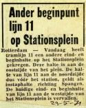19710529 Ander beginpunt lijn 11 CS