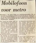 19720804 Mobilofoon metro.