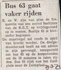 19730329 Bus 63 vaker.