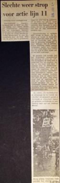 19731001 Slecht weer strop actie lijn 11.