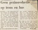 19731104 Geen gezinsreductie.