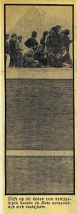 19760506 Op de daken. (BD)