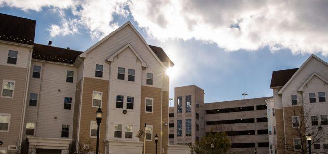 Inside Look Rowan Boulevard Apartments Video