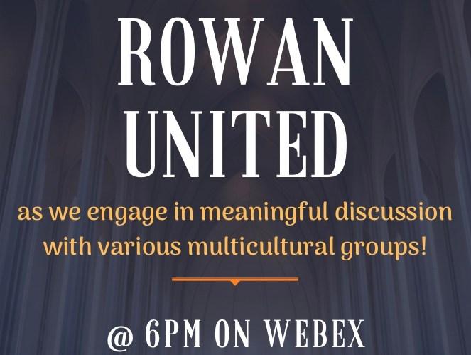 Rowan Hosts 4th Annual Rowan United