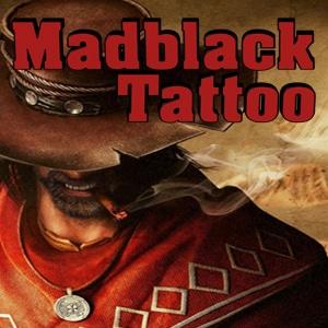 Madblack Tattoo Ridderkerk