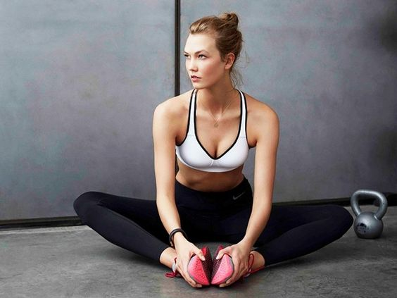 at home cross-fit style workout
