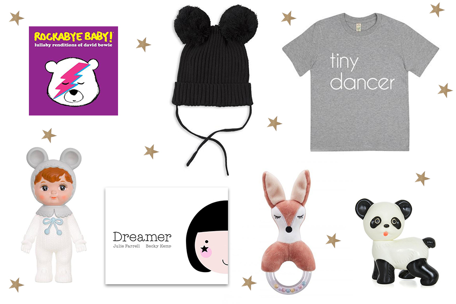 Kids' Christmas Gift Guide - Stocking Fillers