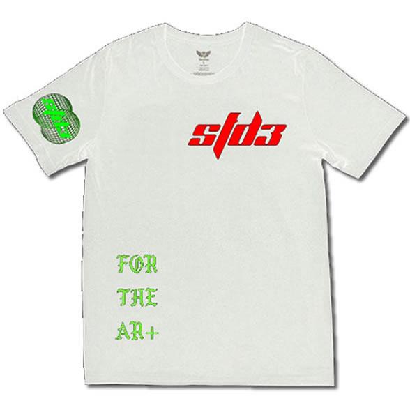 Shac White shirt
