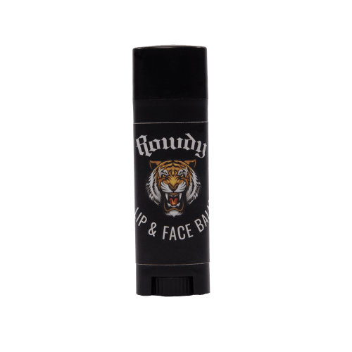 Lip and Face Balm CDB