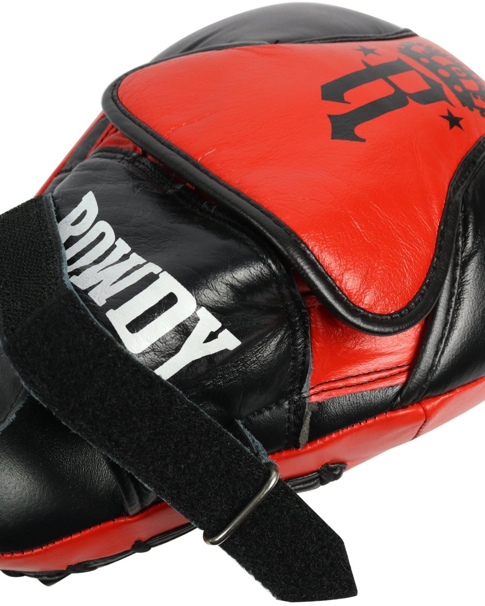 Red Rowdy Focus Pads