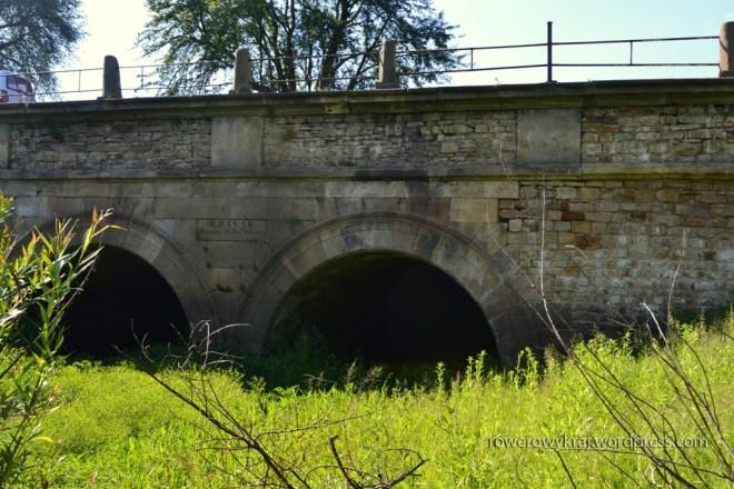 most wchodzący w skład zakładów walcowni
