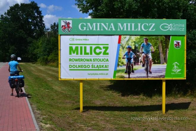 Goodbye Milicz!