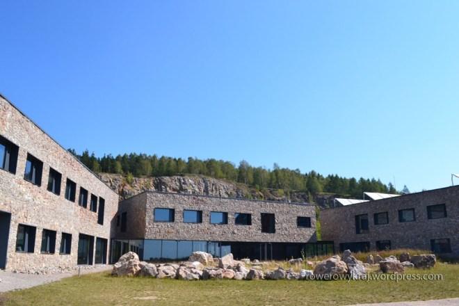 Europejskie Centrum Edukacji Geologicznej UW w Chęcinach