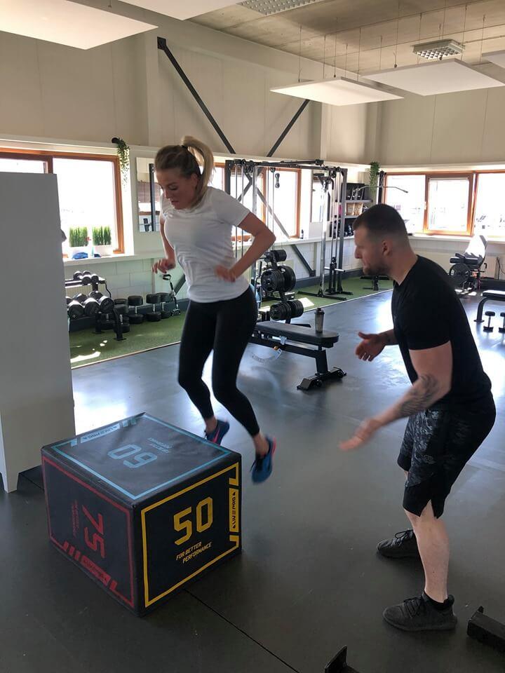 personal training arnhem 5