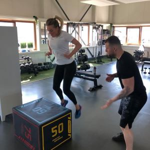 personal training arnhem