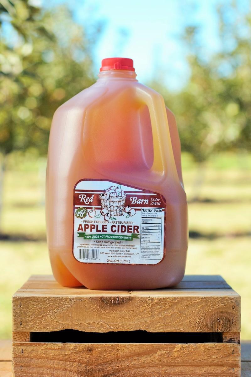 What Fresh Pressed Juice