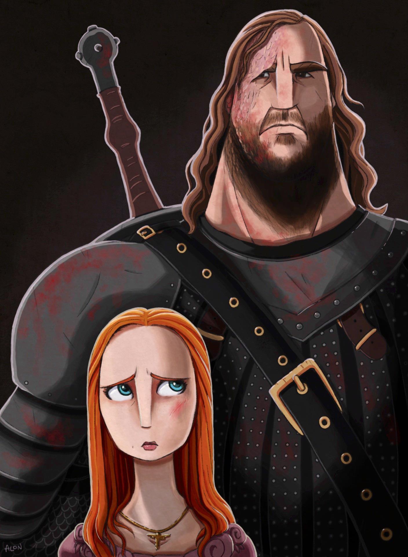 game of thrones artwork - photo #37