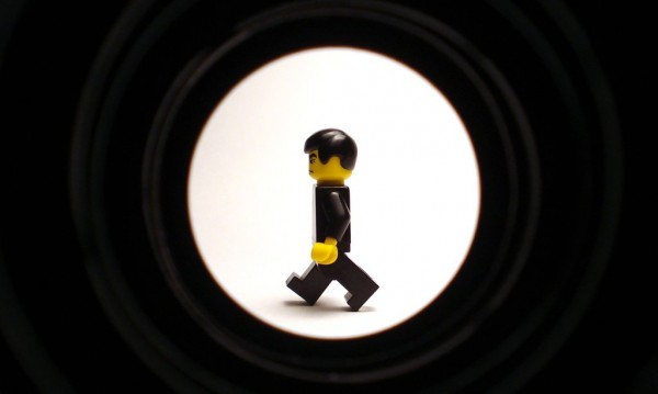 LEGO James Bond