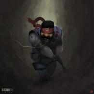 badblood-mario-gear-solid