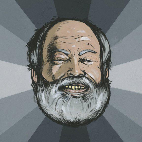Grandpa Seth by Steve Seeley - Troll 2, nilbog