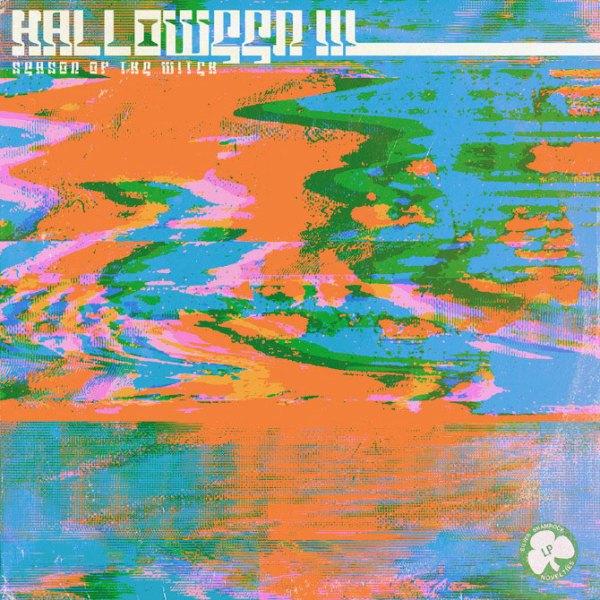 Halloween III vinyl soundtrack album artwork by Jay Shaw - Death Waltz Recording Company