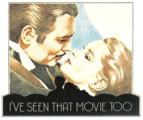 Goodbye Yellow Brick Road Album Artwork - I've Seen that Movie Too - MST3K