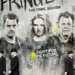 Fringe: Fight for the Future - Season 5 Poster - TV, Television, Sci-Fi, Fox