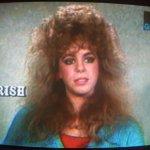 trish - 80s hair photo