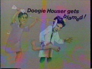 Doogie Houser Gets Blamed