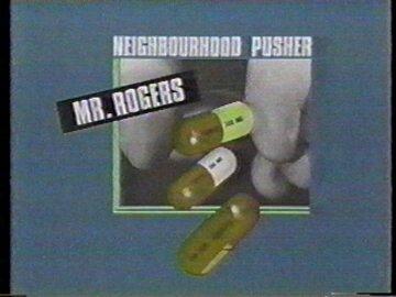 Mr Rogers Neighbourhood Pusher