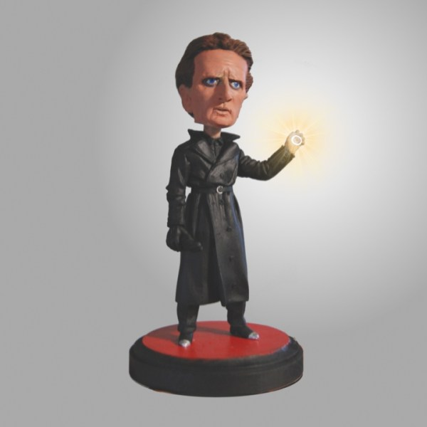Joe Estevez as Soultaker - MST3K Bobble Head