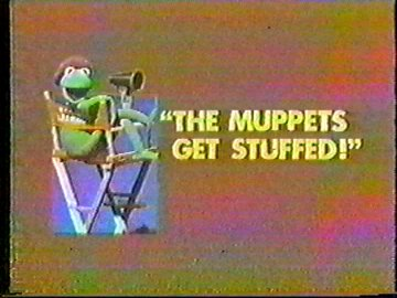 The Muppets Get Stuffed