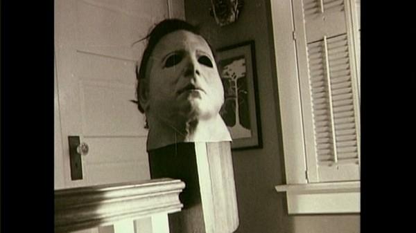 Halloween: Michael Myers mask