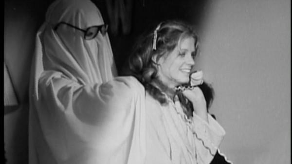halloween behind the scenes - P.J. Soles