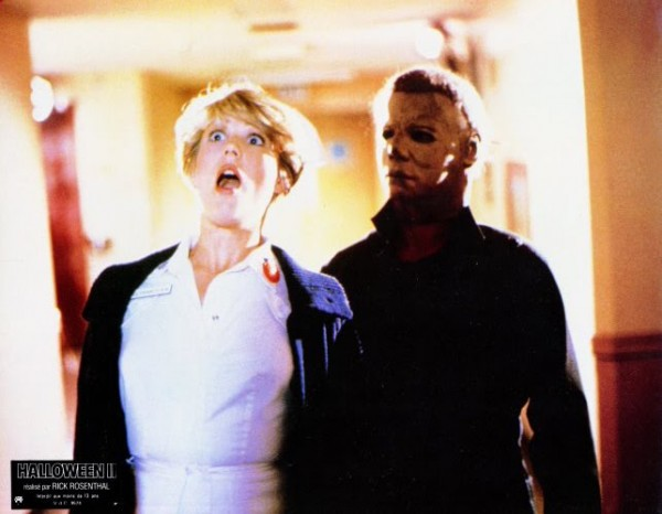 Halloween II Promotional Photo